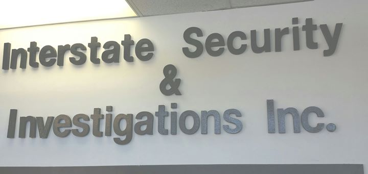 Interstate Security & Investigations Inc.