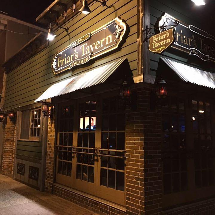 Friars Tavern