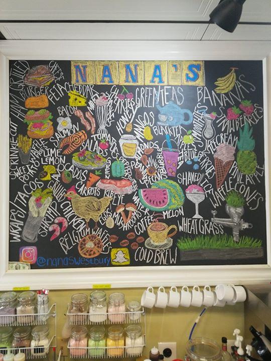 Nana's Westbury