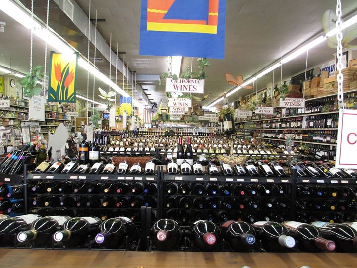 Wheatley Hills Discount Wine & Spirits