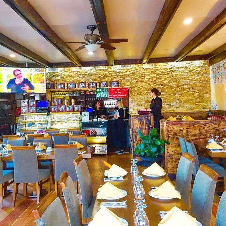 Mediterranean Kebab House
