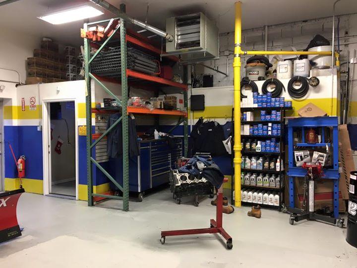 Mariela Auto Repair & Transmission