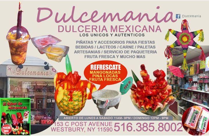 Dulcemania