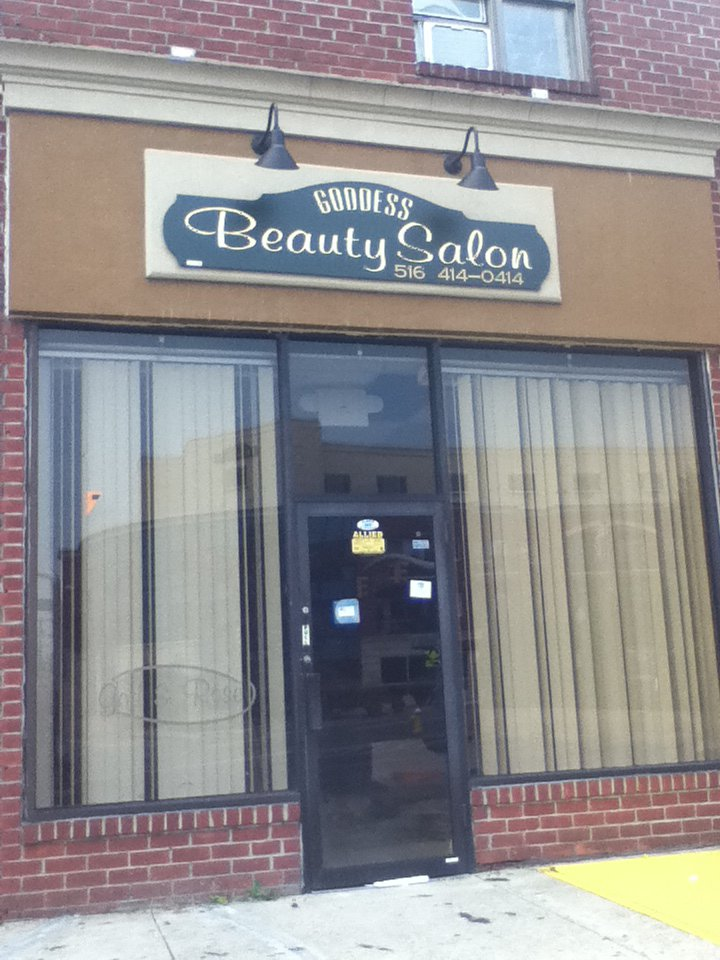 Goddess Beauty Salon