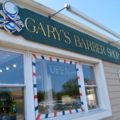 Gary's Barber Shop