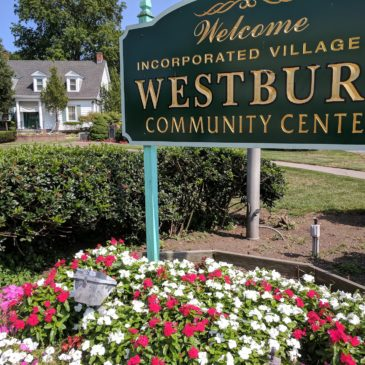 Village of Westbury Wins Super Grant!