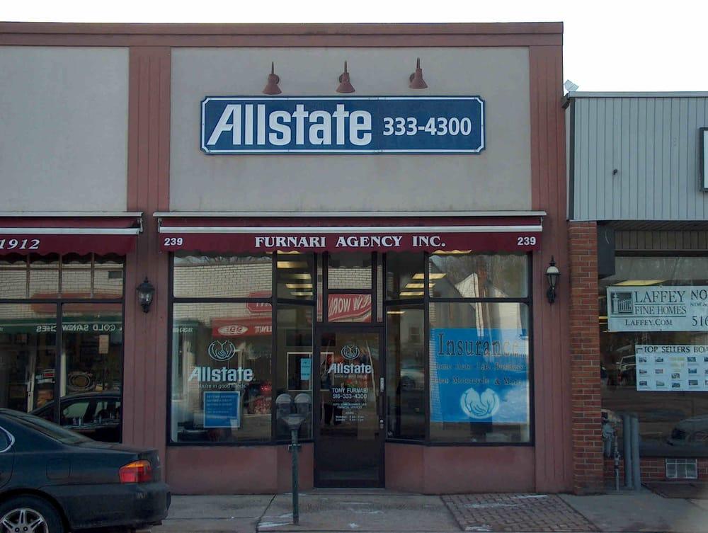 Allstate Insurance Agent: Anthony S. Furnari