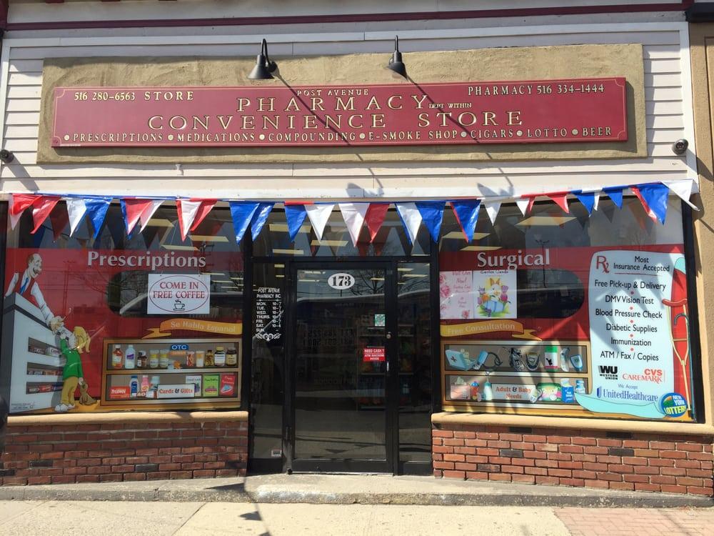 Post Avenue Pharmacy