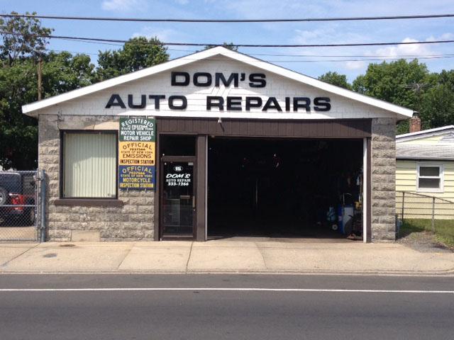 Dom's Auto Repairs