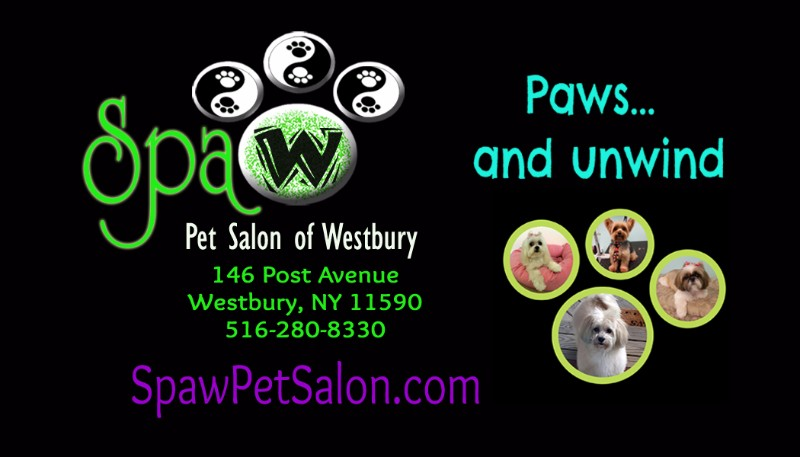 Spaw Pet Salon of Westbury