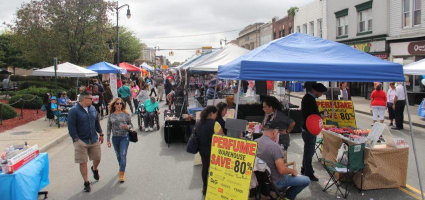 Westbury BID Street Fair a success!