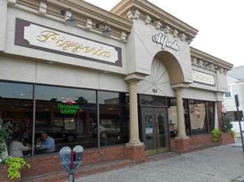 So long Alfredo's….and a BID dollar update.