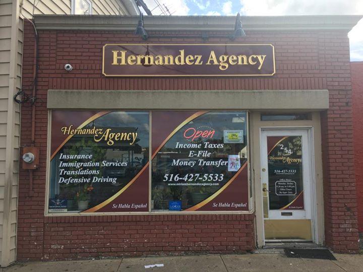 Hernandez Agency