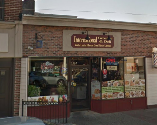 International Grocery & Deli