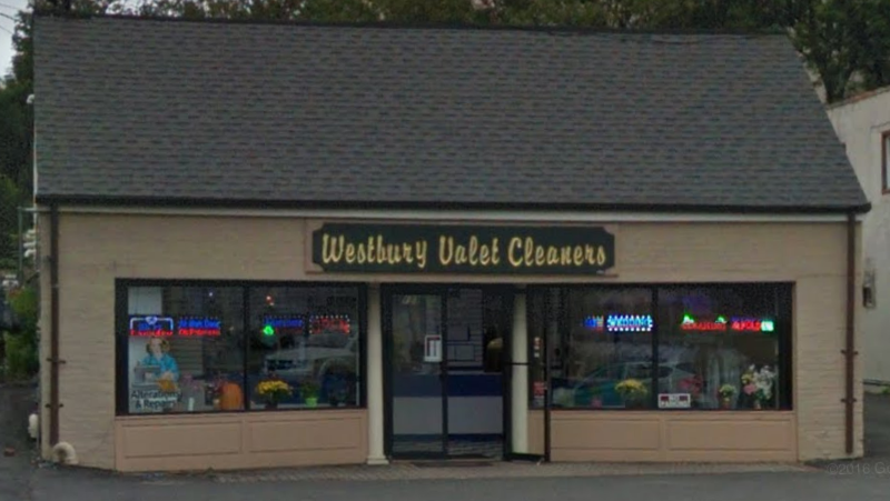 Westbury Valet Cleaners