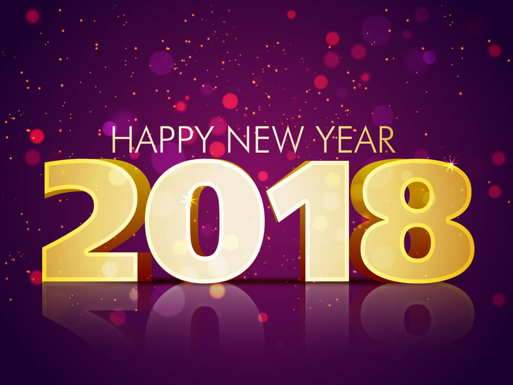 Happy-New-Year-Images-2018-HD-1-1 - Westbury Business Improvement ...