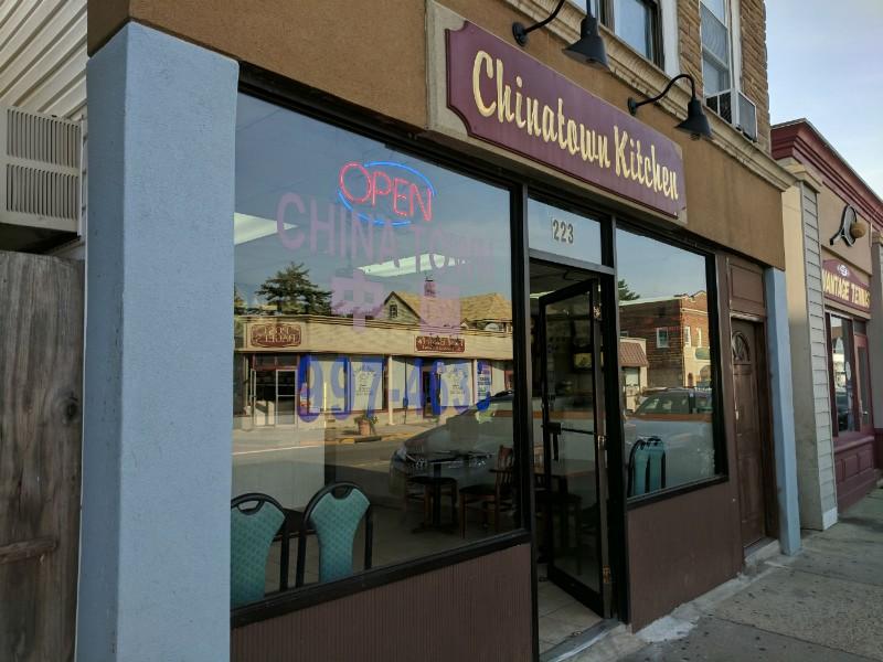 Chinatown Kitchen Westbury Business Improvement District