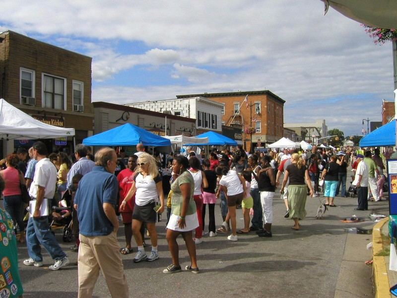 Westbury BID Street Fair