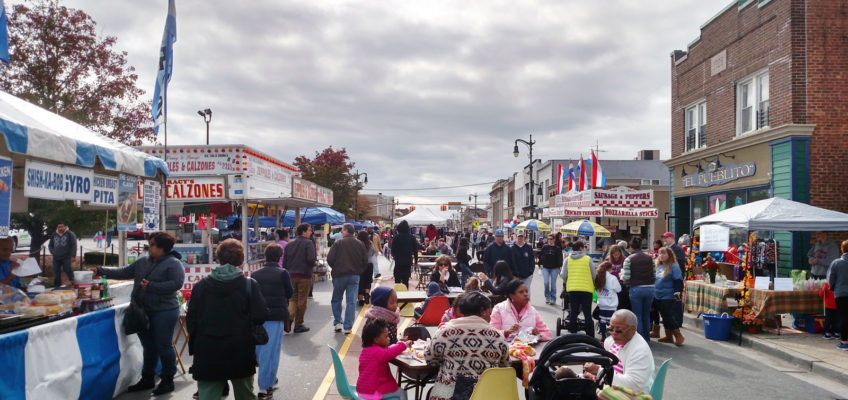 October 20th 2018 Street Fair Coming Up Fast